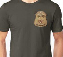 Maryland State Police Unisex T-Shirt