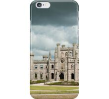 Storm Brewing over Lowther iPhone Case/Skin