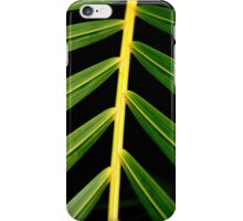 Spike - Karratha, Western Australia iPhone Case/Skin
