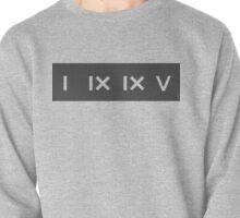 I IX IX V (II) Pullover