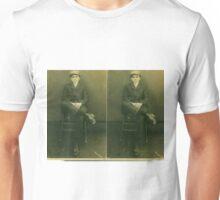 DOUBLE TOUGH GUY Unisex T-Shirt