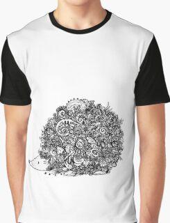 Lola Graphic T-Shirt