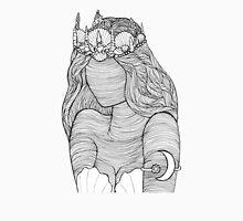 Mermaid Queen - Corina Unisex T-Shirt