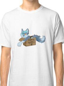 You're furry trash! Classic T-Shirt