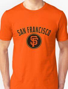 San Francisco Giants Unisex T-Shirt