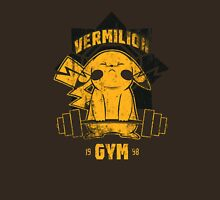 Vermilion Gym Unisex T-Shirt
