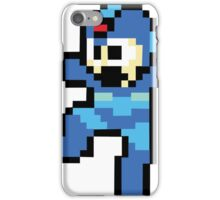 Mega-Man iPhone Case/Skin