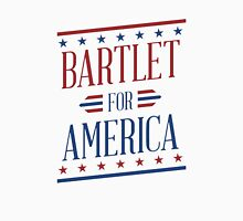 Bartlet for america Long Sleeve T-Shirt