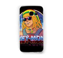 Hey-Mon Samsung Galaxy Case/Skin