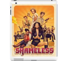 shameless iPad Case/Skin