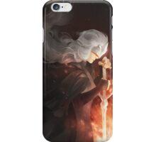 Firekeeper iPhone Case/Skin