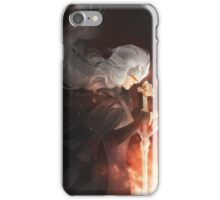 Firekeeper iPhone Case/Skin
