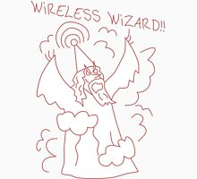 Wireless Wizard Unisex T-Shirt