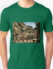Thamel Gate Unisex T-Shirt