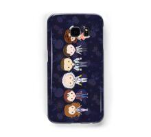 BTTF CutiEs Samsung Galaxy Case/Skin
