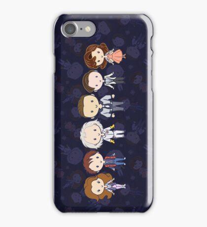 BTTF CutiEs iPhone Case/Skin