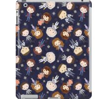 BTTF CutiEs iPad Case/Skin