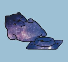 Galaxy Tubbs One Piece - Short Sleeve
