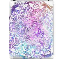 Galaxy Mandala iPad Case/Skin