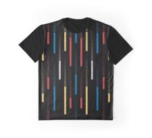 Raindrops Graphic T-Shirt