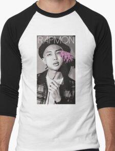 BTS - Rap Monster Men's Baseball ¾ T-Shirt