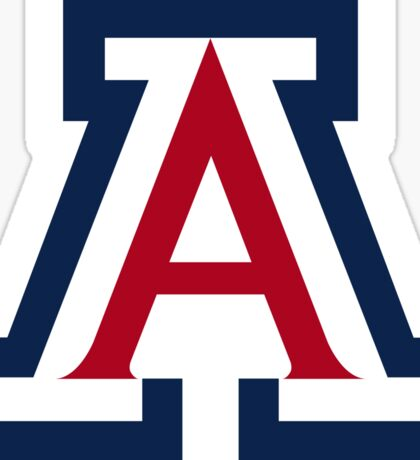 Arizona Wildcats Sticker