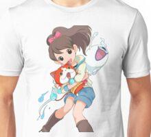 Yokai Watch : Anime 2 Unisex T-Shirt