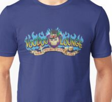 Voodoo Lounge: Hex, Drums and Rock N' Roll Unisex T-Shirt