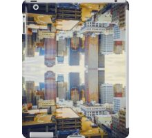 Inverted City iPad Case/Skin