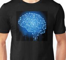 PCB Brain Unisex T-Shirt