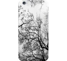 Natural neurons iPhone Case/Skin