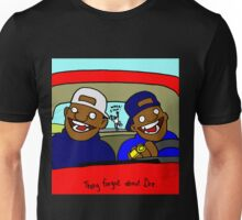 Whoa! Stop! Unisex T-Shirt