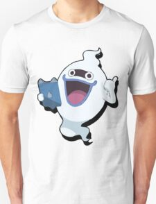 Yokai Watch : Whisper 3 Unisex T-Shirt