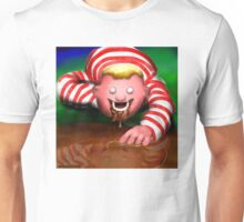 Augustus Gloop Unisex T-Shirt