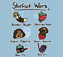 Starfruit Wars Unisex T-Shirt