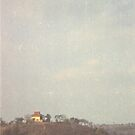 Hill Pagoda, Mondulkiri, Cambodia by tiro