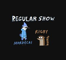 Regular Show Rigby and Mordecai Classic T-Shirt