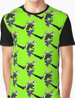 JackSepticEye Graphic T-Shirt