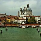 Venice In April by Ian Phares