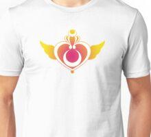 Crisis Moon Compact - Sailor Moon Unisex T-Shirt