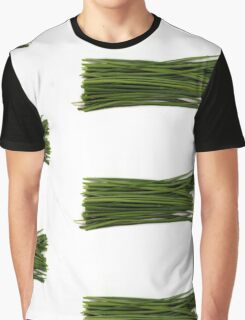 Chives Graphic T-Shirt