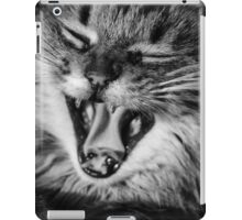 Hear my roar... iPad Case/Skin