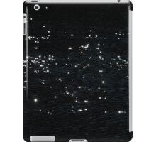 Light reflection on water iPad Case/Skin