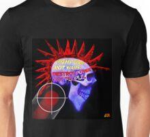 PUNK ROCKS Unisex T-Shirt