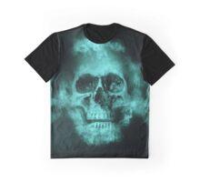 Phantom Skulls Graphic T-Shirt