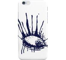 Ink Eye iPhone Case/Skin