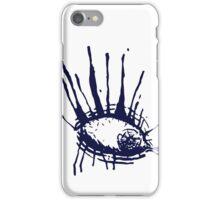 Ink Eye iPhone Case/Skin