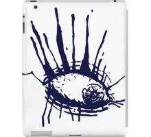 Ink Eye iPad Case/Skin