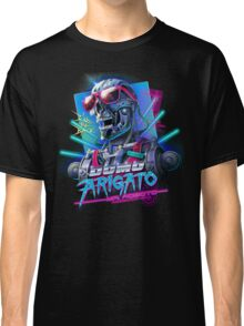 Domo Arigato Mr. Roboto Classic T-Shirt