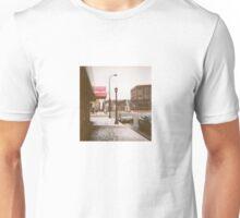 Showgirls - Medium Format Photograph Unisex T-Shirt